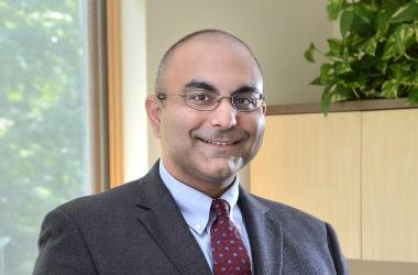 Provider Spotlight: Dr. Numan Rashid