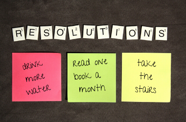 Blog: Resolution failing? Change it up!