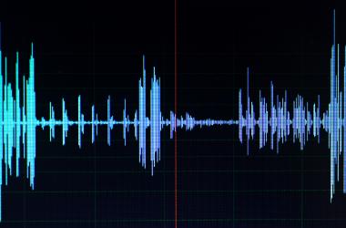 voice, sound