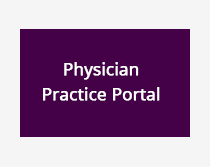 Physician Practice Portal