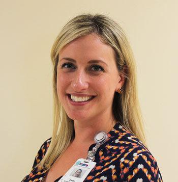 Emily Wright, RN