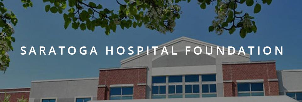 exterior saratoga hospital