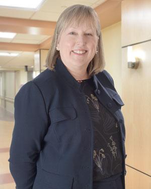 Janice Prichett