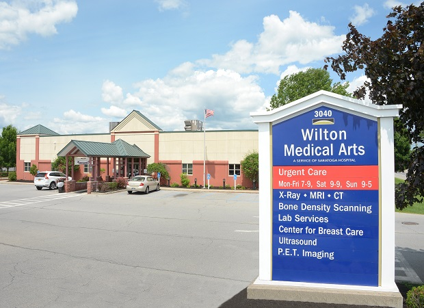 Saratoga Hospital Urgent Care – Wilton | Saratoga Hospital