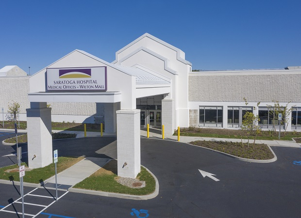 Saratoga Hospital Center for Wound Healing and Hyperbaric Medicine | Saratoga Hospital