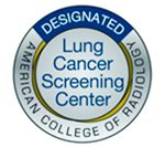 Lung Cancer Screening Logo
