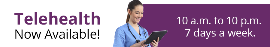 Malta Med Emergent Care Telehealth Appointments