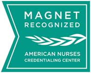 Magnet Award Seal