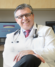 Provider Carlos A. Ares, MD