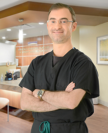 Provider Dmitri Baranov, MD, PhD, FACS