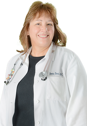 Physician Assistant Programs In Ny >> Donna Boss PA-C | Saratoga Hospital