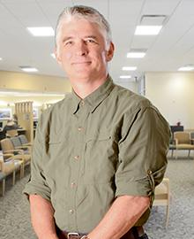 Randall Burchell, MD