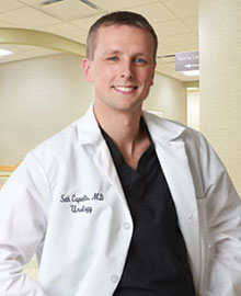 Seth A. Capello, MD