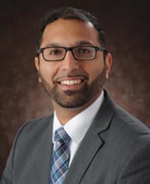 Provider Shawn Ahmad Chaudhary, MD