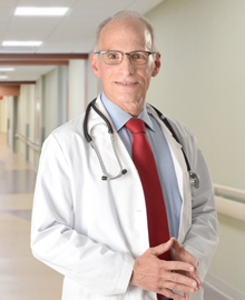 James Corwin, MD