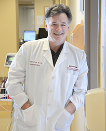 Anthony Cutry, MD, PhD