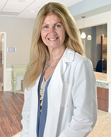 Mary Beth D'Aloia, CNM