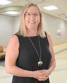 Pamela Daly, DPM