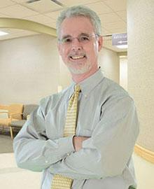 Provider Daniel Dorsey, MD