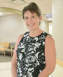 Provider Michelle W. Frey, PA-C, PhD