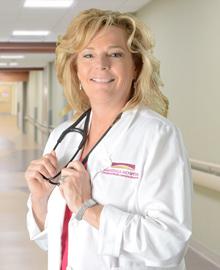 Provider Jeannene Fritz, ANP-BC