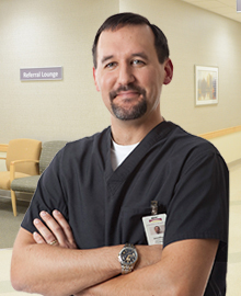 Provider Jonathan P. Gainor, MD