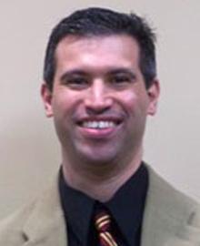 David Goetz, MD