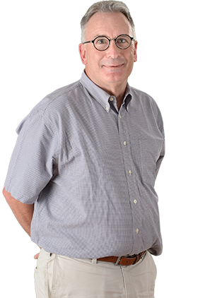 Richard Jones, DPM
