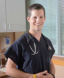 Provider Randall Kimball II, MD