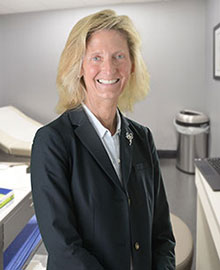 Amy Knoeller, MD