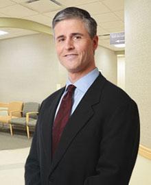 Dr. Theo Laddis headshot