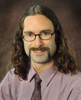 Russel Loeber headshot