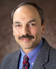 Mikhail Mavashev, MD