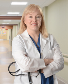 Joanne McDonough, MD