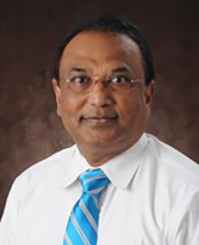 Mohammed A. Monzur, MD