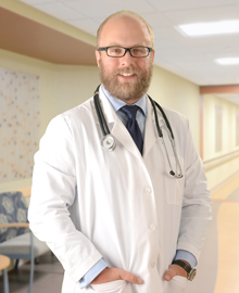 Scott Newton, MD