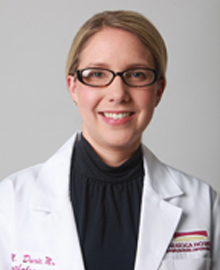 Nicole Marie Durie, MD