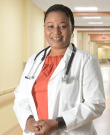Provider Hope Okoroh, FNP