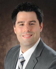 Justin A. Provost, MD