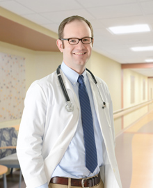 Provider Timothy Reed, MD