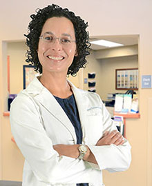 Provider Renee Rodriguez-Goodemote, MD