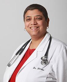 Jenny Romero, MD