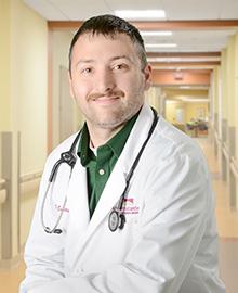 Provider Eric R. Santell, FNP-C
