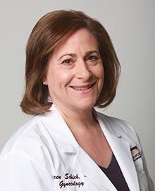 Provider Karen Schick, MD