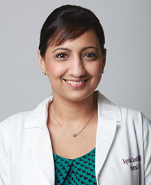 Ayesha Sooriabalan, MD