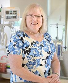 Provider Elizabeth Valentine, MD