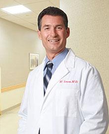 Mark Verra, MD