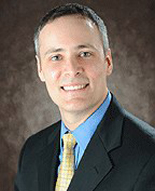 Provider Christopher R. Zieker, MD