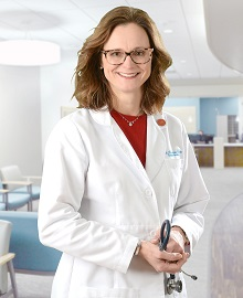 Provider Christine Alexander Decker MD