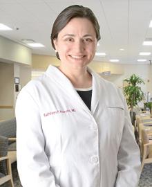 Provider Kathleen Huestis, MD